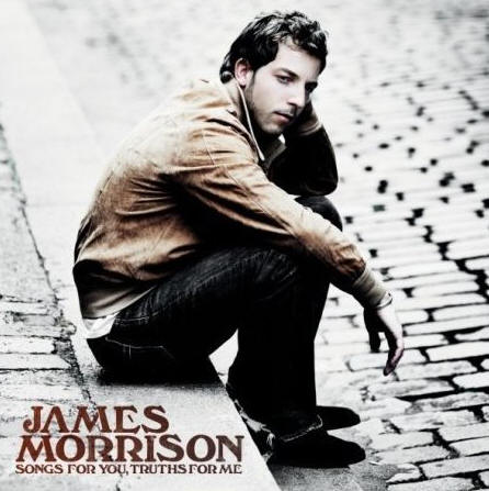 James Morrison -Songs For You