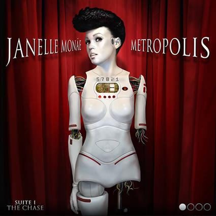 Janelle Monae - Metropolis_Suite_I_of_IV-_The_Chase_album_cover